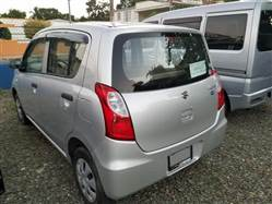 VENDO SUZUKI ALTO 2014 INICIAL 80,000 FINANCIAMIENTO DISPONIBLE