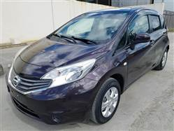 VENDO NISSAN NOTE 2014 INICIAL 70,000 FINANCIAMIENTO DISPONIBLE DISPONIBLE