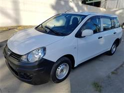 VENDO NISSAN AD 2014 INICIAL 70,000 FINANCIAMIENTO DISPONIBLE NUEVA