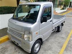 VENDO CAMIONETA SUZUKI 2013 FINANCIAMIENTO DISPONIBLE