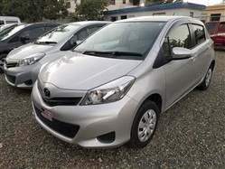 VENDO TOYOTA VITZ 2015 INICIAL 70,000 FINANCIAMIENTO DISPONIBLE NUEVO