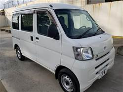 VENDO DAIHATSU HIJET 2014 INICIAL 100,000 FINANCIAMIENTO DISPONIBLE
