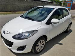 VENDO MAZDA DEMIO 2014 INICIAL 70,000 FINANCIAMIENTO DISPONIBLE