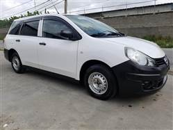 VENDO NISSAN AD 2013 INICIAL 80,000 FINANCIAMIENTO DISPONIBLE