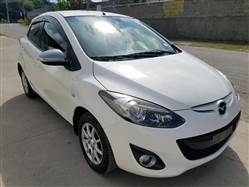 VENDO MAZDA DEMIO 2014 INICIAL 70,000 ACABADO DE TRAER FINANCIAMIENTO DISPONIBLE