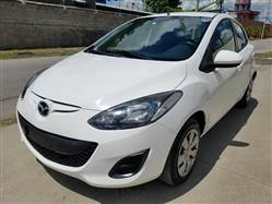 VENDO MAZDA DEMIO 2014 INICIAL 70,000 FINANCIAMIENTO DISPONIBLE NUEVO RECIEN  IMPORTADO