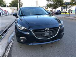 Vendo Mazda 3 2017 , US$ 24,500.00 Negociable