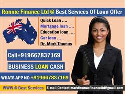 GET A QUICK LOAN NOW