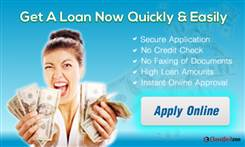 We have all types of loan services