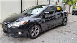 Vendo Ford FOCUS 2014