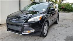 Vendo Ford ESCAPE 4WD 2014