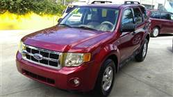 Vendo Ford Escape 2008 , RD$ 390,000.00