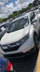 Vendo Honda CR-V EXL FULL 2017 , US$ 30,300.00
