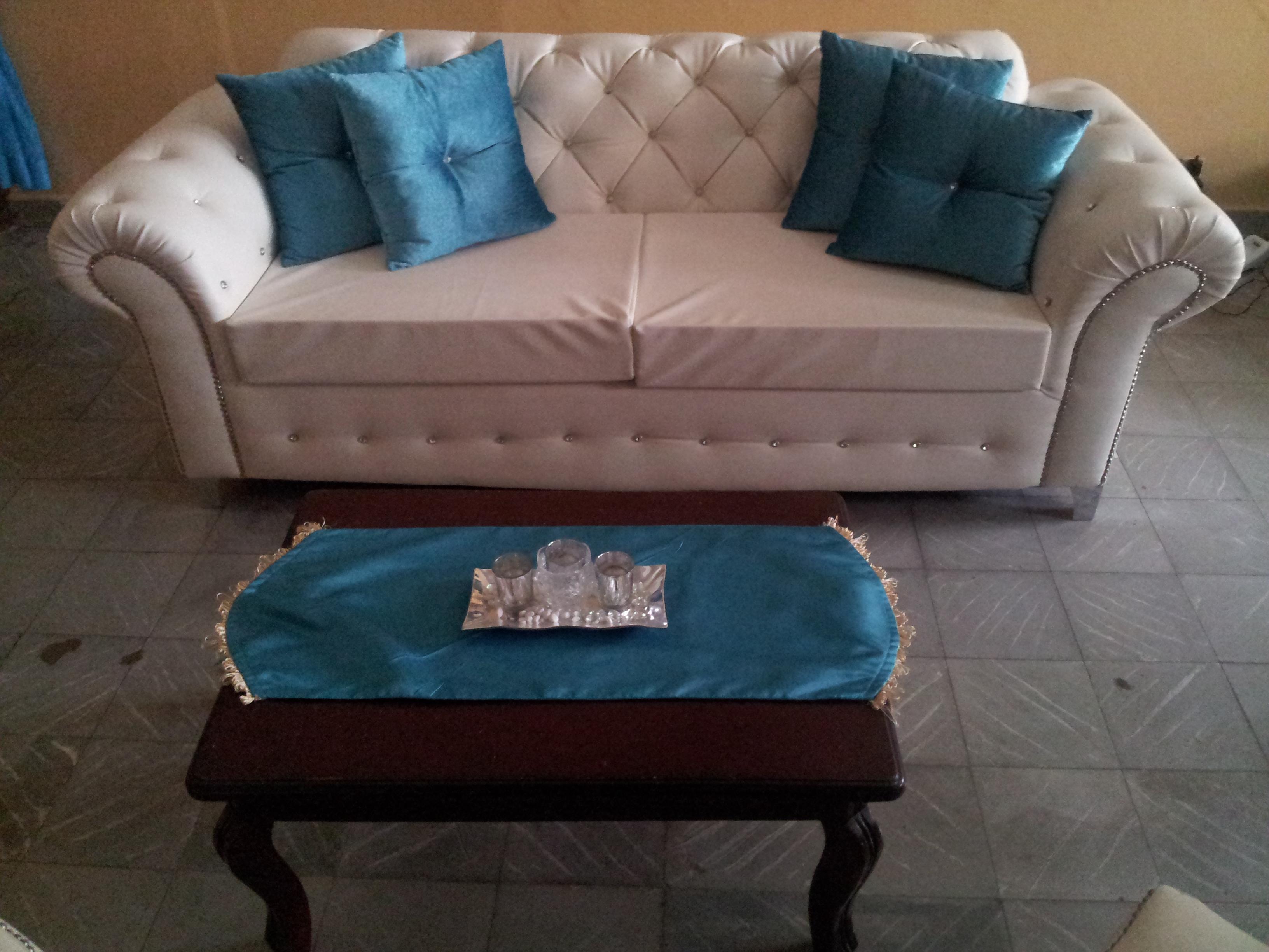 Juego de muebles sala 32750 for Precio de muebles para sala