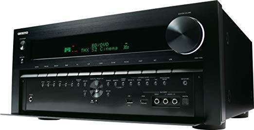 Onkyo TX-NR809 Network A/V Receiver Windows