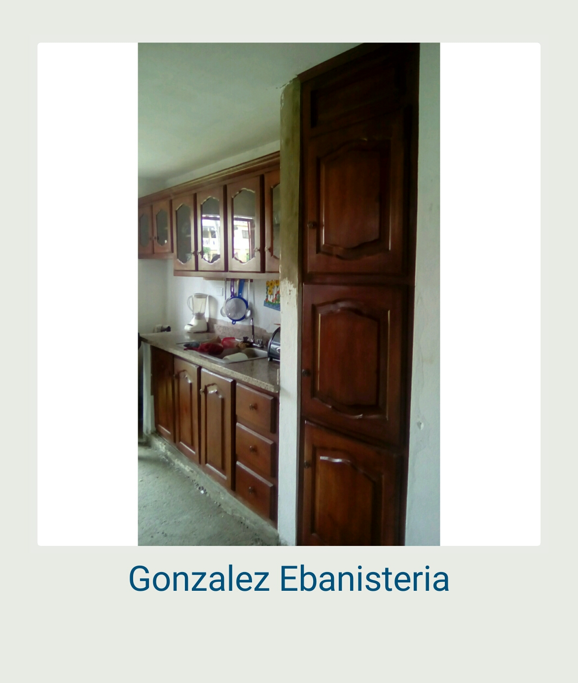 Diseño de cocina -45011 | clasificados.com.do