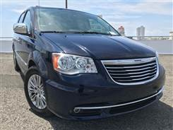 Chrysler Town Country  2015 RD$ 565,000.00