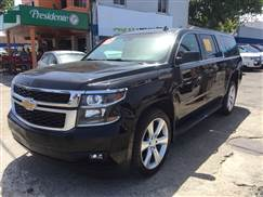 Vendo Chevrolet Suburban 2015 , US$ 47,500.00