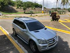 Vendo Mercedes Benz GL350 2011 , US$ 23,500.00