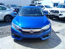 Vendo Honda CIVIC. 2017 , RD$ 850,000.00