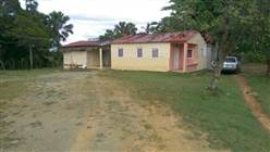 Vendo Terreno en Los Juncos , Moncion , RD$ 250,000,000.00