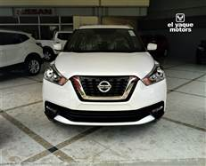 Vendo Nissan kicks  2018 , US$ 23,700.00