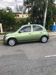 Vendo Nissan MARCH 2005 , RD$ 250,000.00