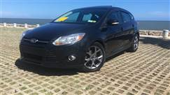Vendo Ford Focus 2013 , RD$ 470,000.00