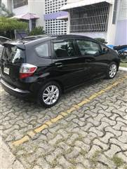 Vendo Honda FIT 2010 , RD$ 415,000.00
