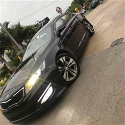 Vendo Kia K5 LUXURY 2013 , RD$ 515,000.00