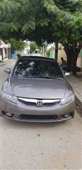 Vendo Honda Civic 2011 , RD$ 540,000.00