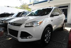 Ford Escape SEL 4WD 2013 Blanco